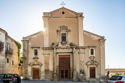 Duomo di Santa Maria Assunta in Cielo - Mirto