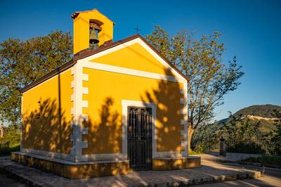Chiesa del Loreto - Mirto