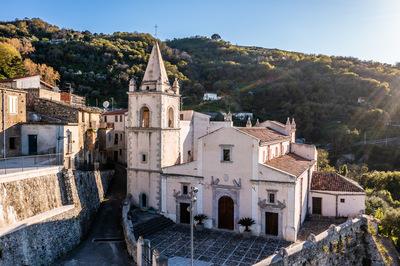 Chiesa di Maria SS. Annunziata - Capri Leone