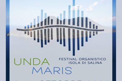 Festival organistico Unda Maris - IV Edizione - Dal 28 settembre al 2 Ottobre 2021