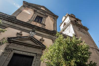 Chiesa Santa Maria Assunta - Tortorici