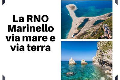 26 agosto e 2 settembre - La RNO Marinello via mare e via terra - Sicilia Ecogastronomica