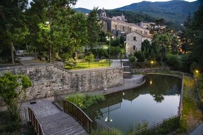 Villa Falcone e Borsellino