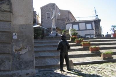 Centro Lucio Piccolo di Calanovella