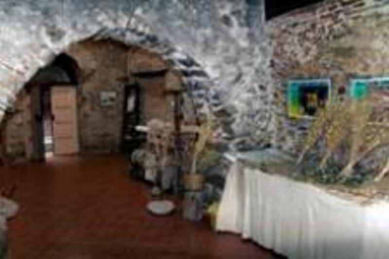 Casa del baco da seta