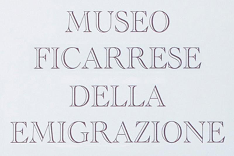 Museo Ficarrese dell'emigrazione dei Nebrodi