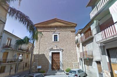 Chiesa Annunziata - Longi