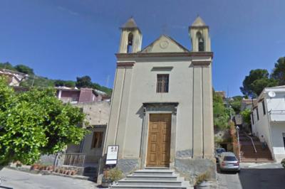 Chiesa di Santa Caterina - Montagnareale