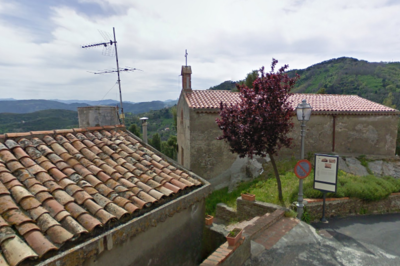 Chiesa di San Sebastiano - Montagnareale
