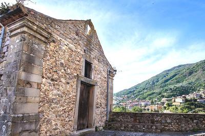 Chiesa di Sant'Antonio - Sinagra