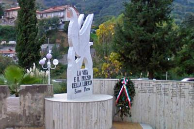 Monumento ai caduti - Sinagra