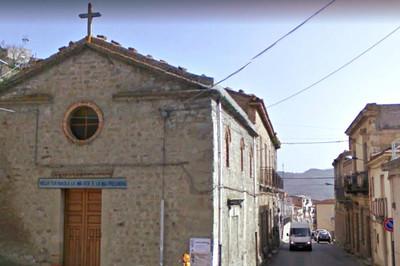Chiesa SS. Maria Vergine - Ucria