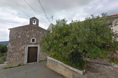 Chiesa di Sant'Antonio Abate - Capri Leone