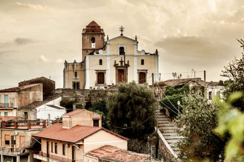 Chiesa di Santa Caterina e Santuario dell'Ecce Homo