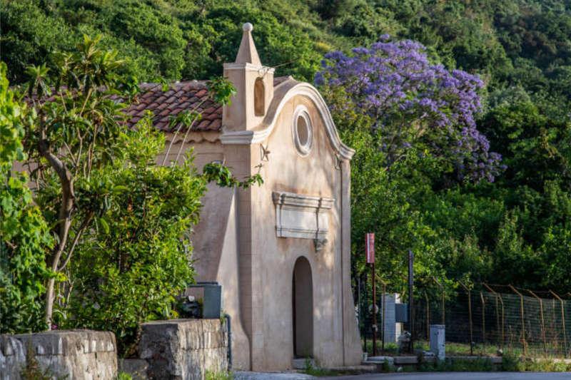 Chiesetta di San Cataldo