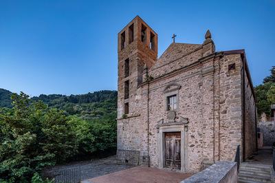 Chiesa del Carmine - Raccuja
